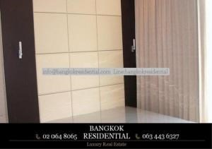 Bangkok Residential Agency's 1 Bed Condo For Sale in Phrom Phong BR2578CD 11