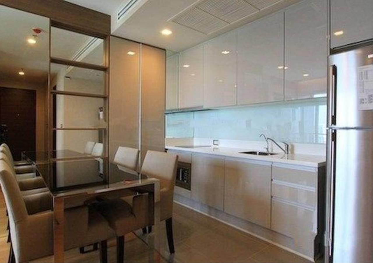 Bangkok Residential Agency's 2 Bed Condo For Rent in Asoke BR2583CD 3