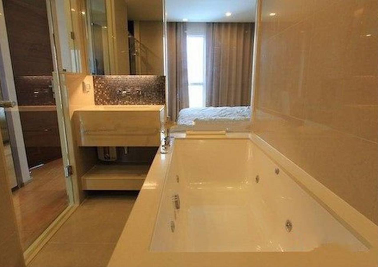 Bangkok Residential Agency's 2 Bed Condo For Rent in Asoke BR2583CD 5