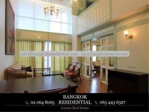 Bangkok Residential Agency's 2 Bed Condo For Rent in Ratchadamri BR2585CD 34