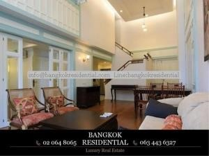 Bangkok Residential Agency's 2 Bed Condo For Rent in Ratchadamri BR2585CD 33
