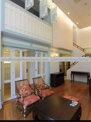 Bangkok Residential Agency's 2 Bed Condo For Rent in Ratchadamri BR2585CD 32