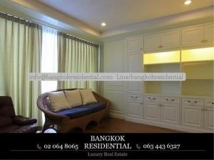 Bangkok Residential Agency's 2 Bed Condo For Rent in Ratchadamri BR2585CD 31