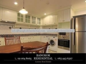 Bangkok Residential Agency's 2 Bed Condo For Rent in Ratchadamri BR2585CD 30
