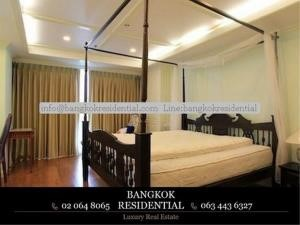Bangkok Residential Agency's 2 Bed Condo For Rent in Ratchadamri BR2585CD 29