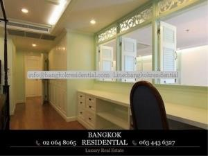 Bangkok Residential Agency's 2 Bed Condo For Rent in Ratchadamri BR2585CD 28