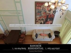 Bangkok Residential Agency's 2 Bed Condo For Rent in Ratchadamri BR2585CD 27