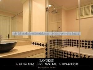 Bangkok Residential Agency's 2 Bed Condo For Rent in Ratchadamri BR2585CD 26