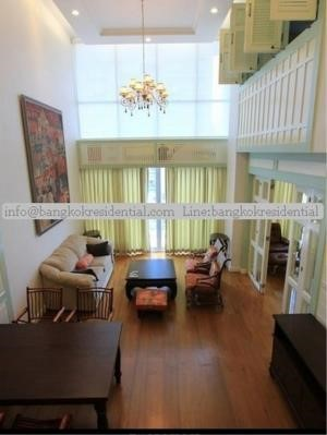 Bangkok Residential Agency's 2 Bed Condo For Rent in Ratchadamri BR2585CD 25