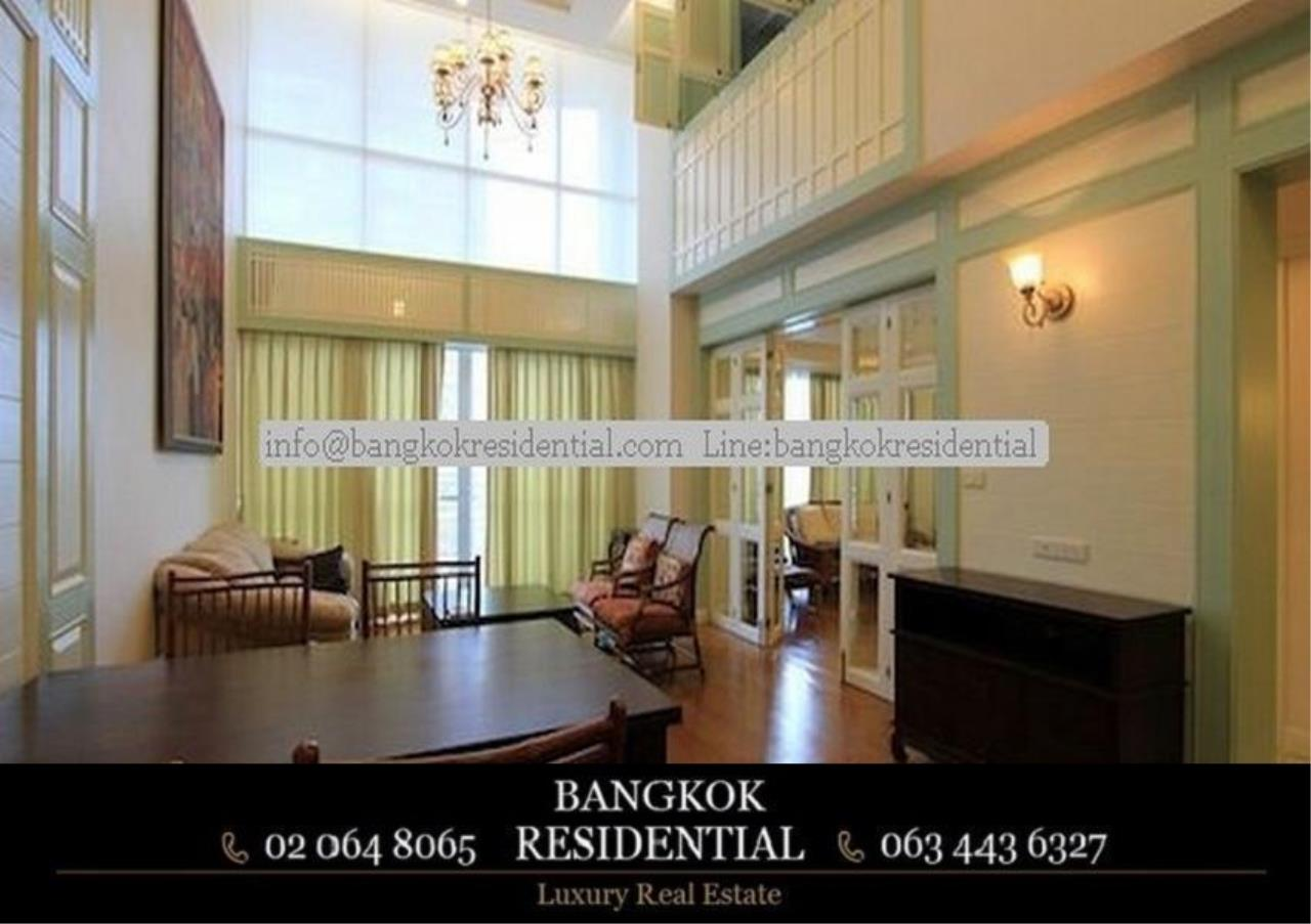 Bangkok Residential Agency's 2 Bed Condo For Rent in Ratchadamri BR2585CD 11