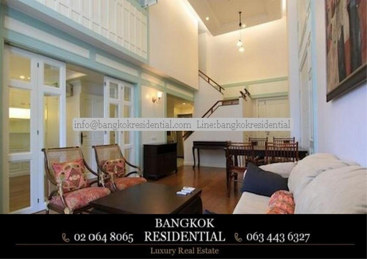 Bangkok Residential Agency's 2 Bed Condo For Rent in Ratchadamri BR2585CD 12