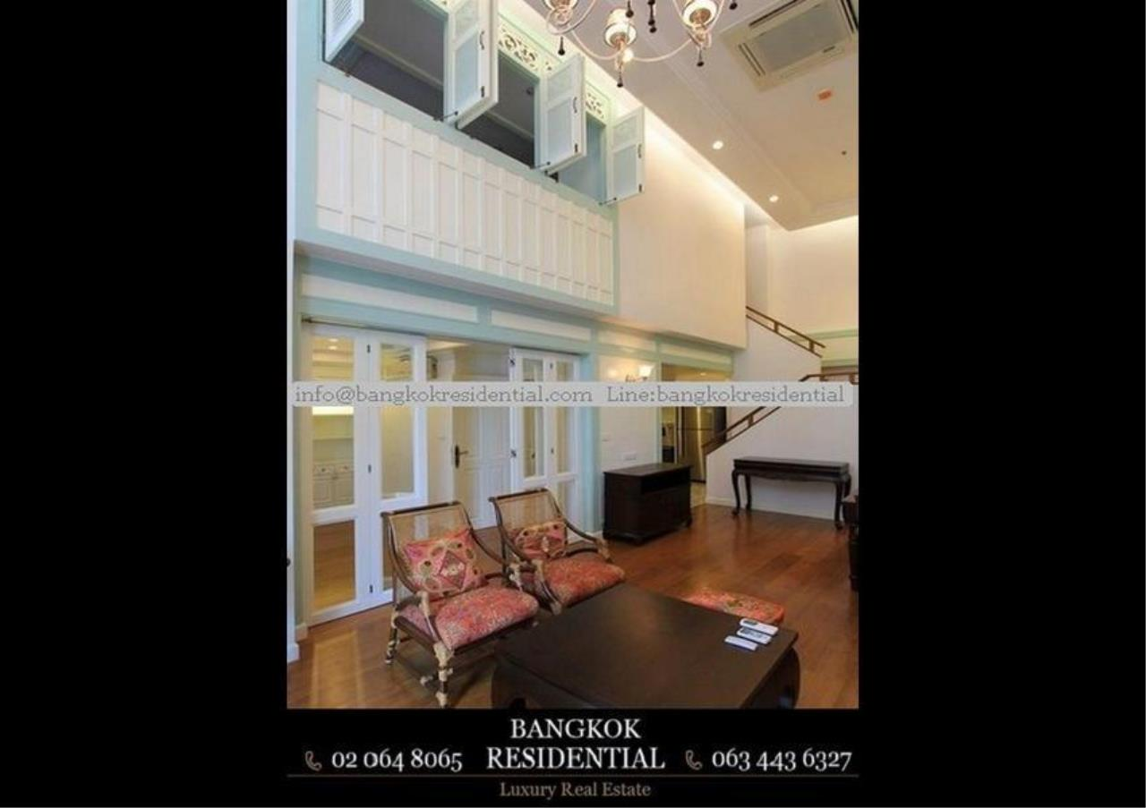 Bangkok Residential Agency's 2 Bed Condo For Rent in Ratchadamri BR2585CD 13