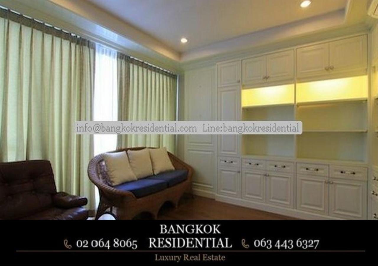 Bangkok Residential Agency's 2 Bed Condo For Rent in Ratchadamri BR2585CD 14