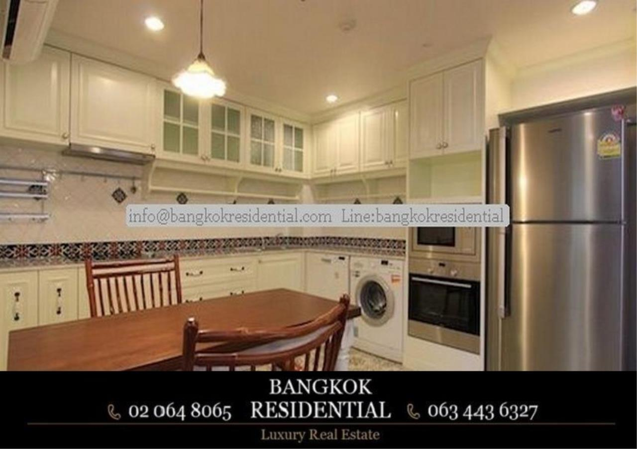 Bangkok Residential Agency's 2 Bed Condo For Rent in Ratchadamri BR2585CD 15