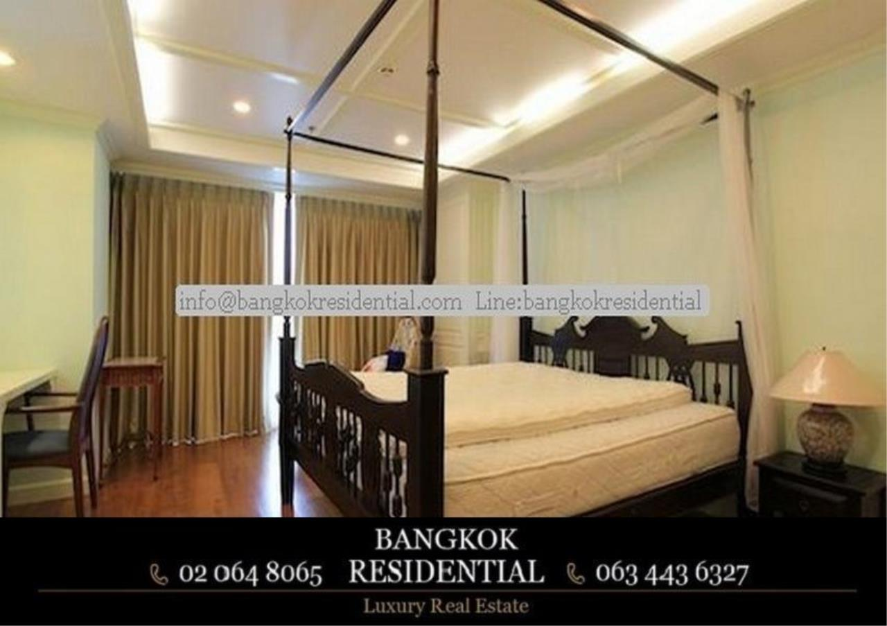 Bangkok Residential Agency's 2 Bed Condo For Rent in Ratchadamri BR2585CD 16