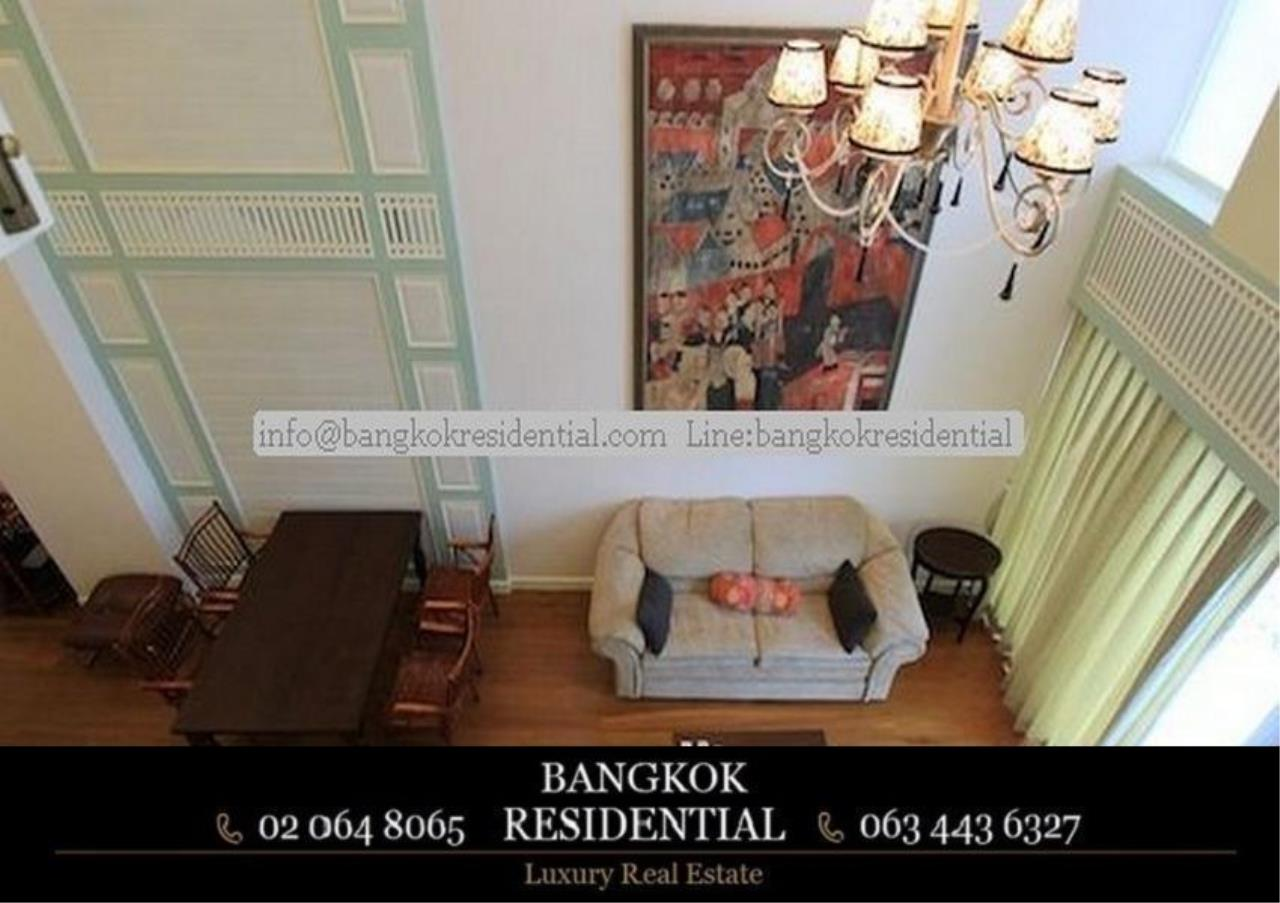 Bangkok Residential Agency's 2 Bed Condo For Rent in Ratchadamri BR2585CD 18