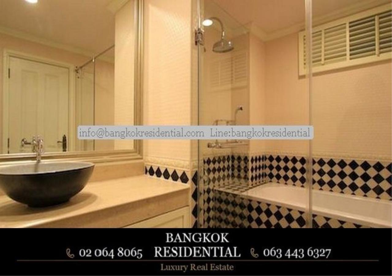 Bangkok Residential Agency's 2 Bed Condo For Rent in Ratchadamri BR2585CD 19