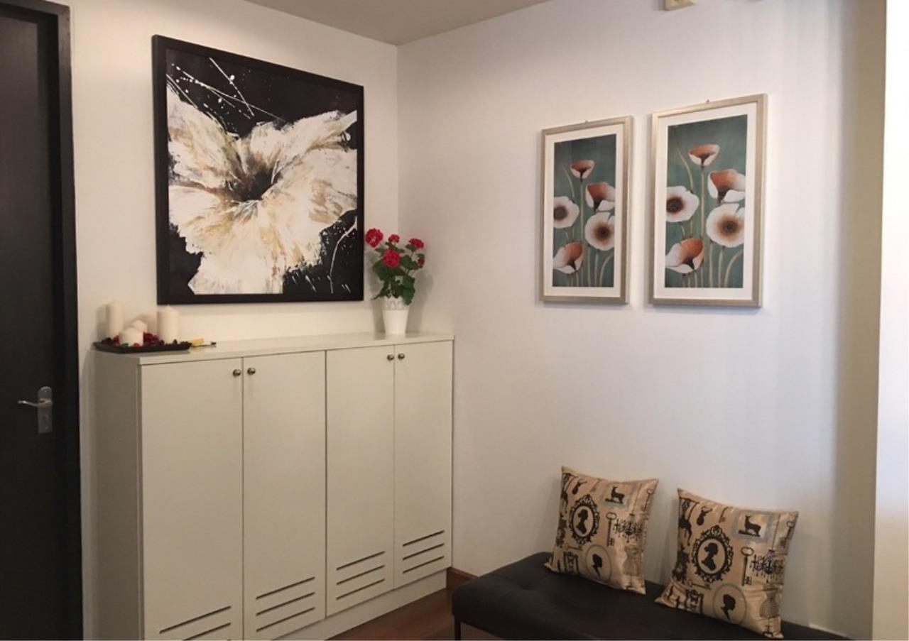 Bangkok Residential Agency's 2 Bed Condo For Rent in Chidlom BR2588CD 9