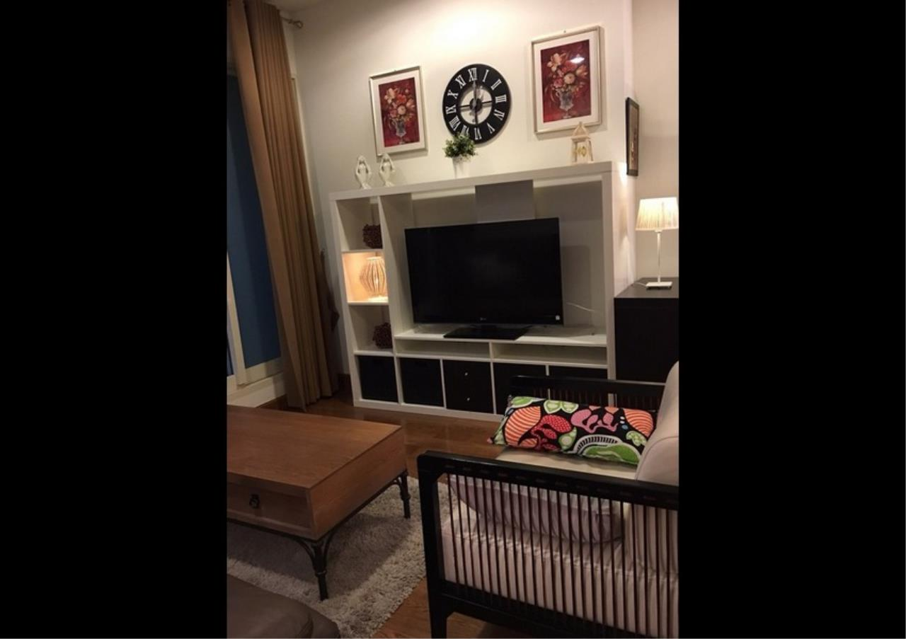 Bangkok Residential Agency's 2 Bed Condo For Rent in Chidlom BR2588CD 4