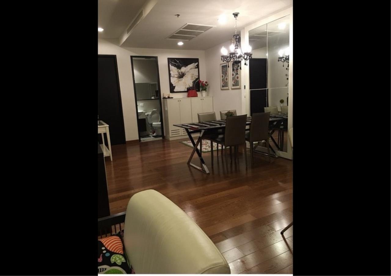 Bangkok Residential Agency's 2 Bed Condo For Rent in Chidlom BR2588CD 3