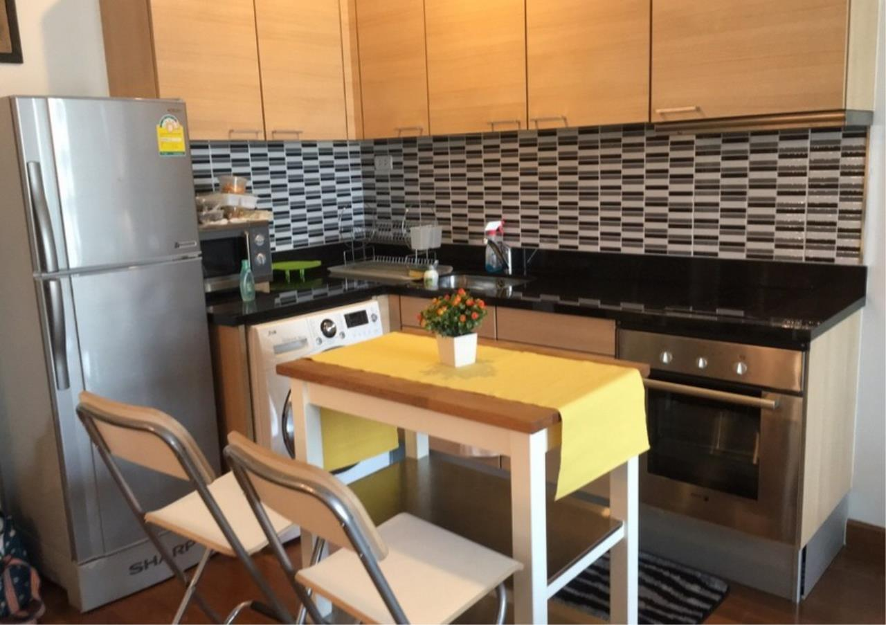 Bangkok Residential Agency's 2 Bed Condo For Rent in Chidlom BR2588CD 7