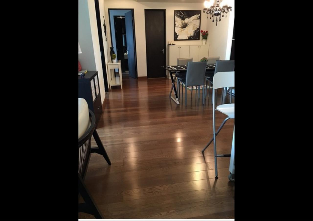 Bangkok Residential Agency's 2 Bed Condo For Rent in Chidlom BR2588CD 5