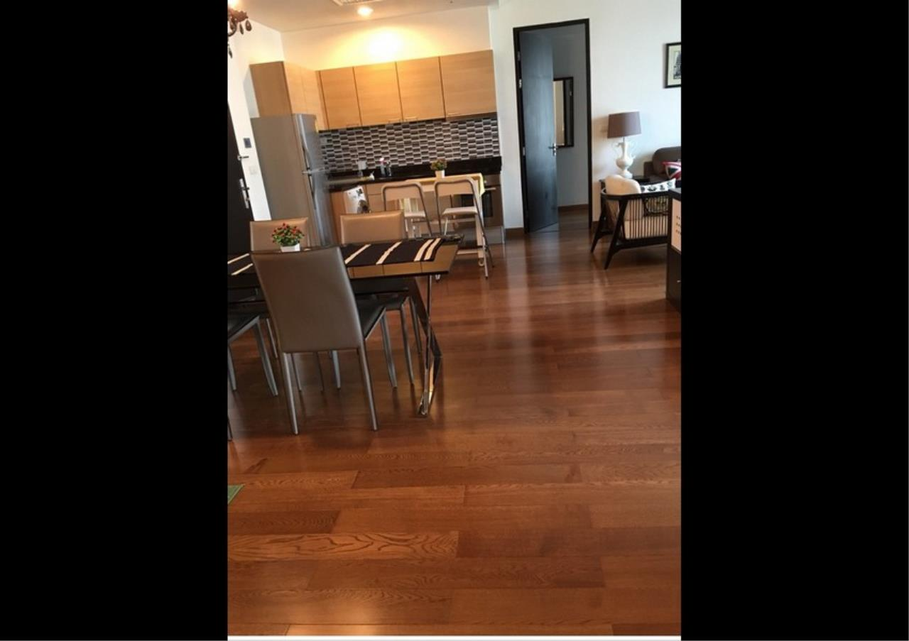 Bangkok Residential Agency's 2 Bed Condo For Rent in Chidlom BR2588CD 6
