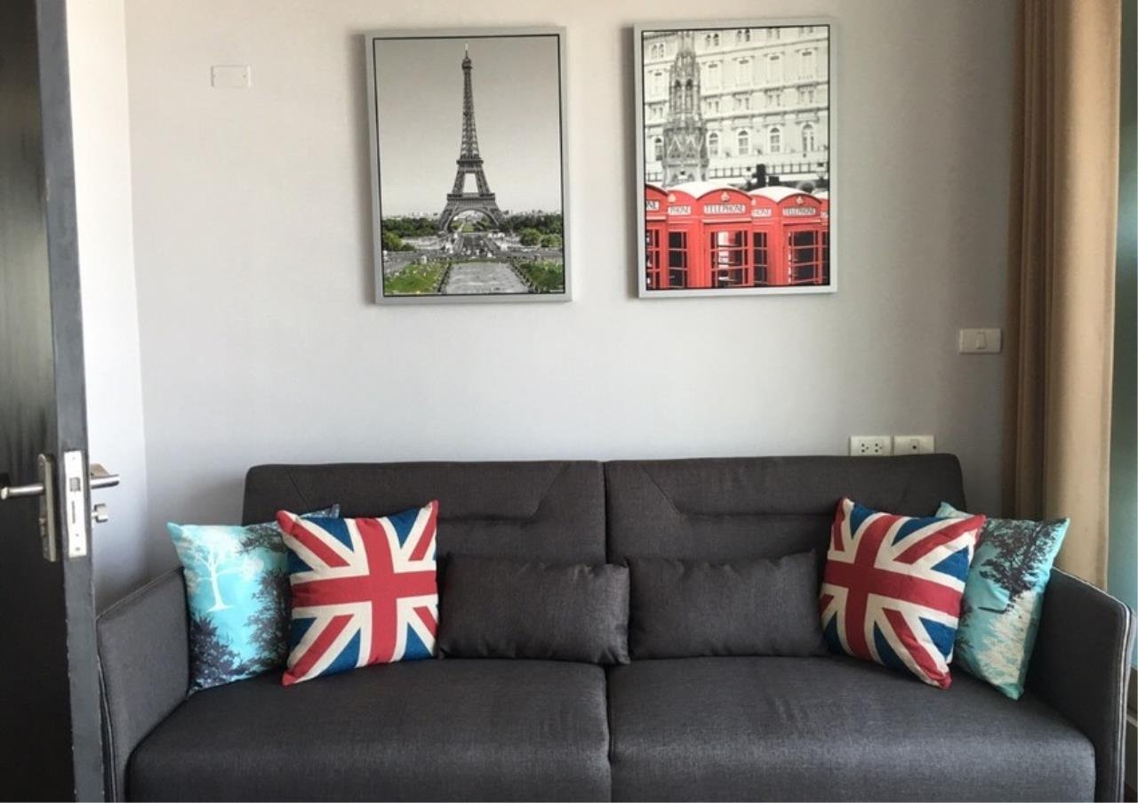 Bangkok Residential Agency's 2 Bed Condo For Rent in Chidlom BR2588CD 8
