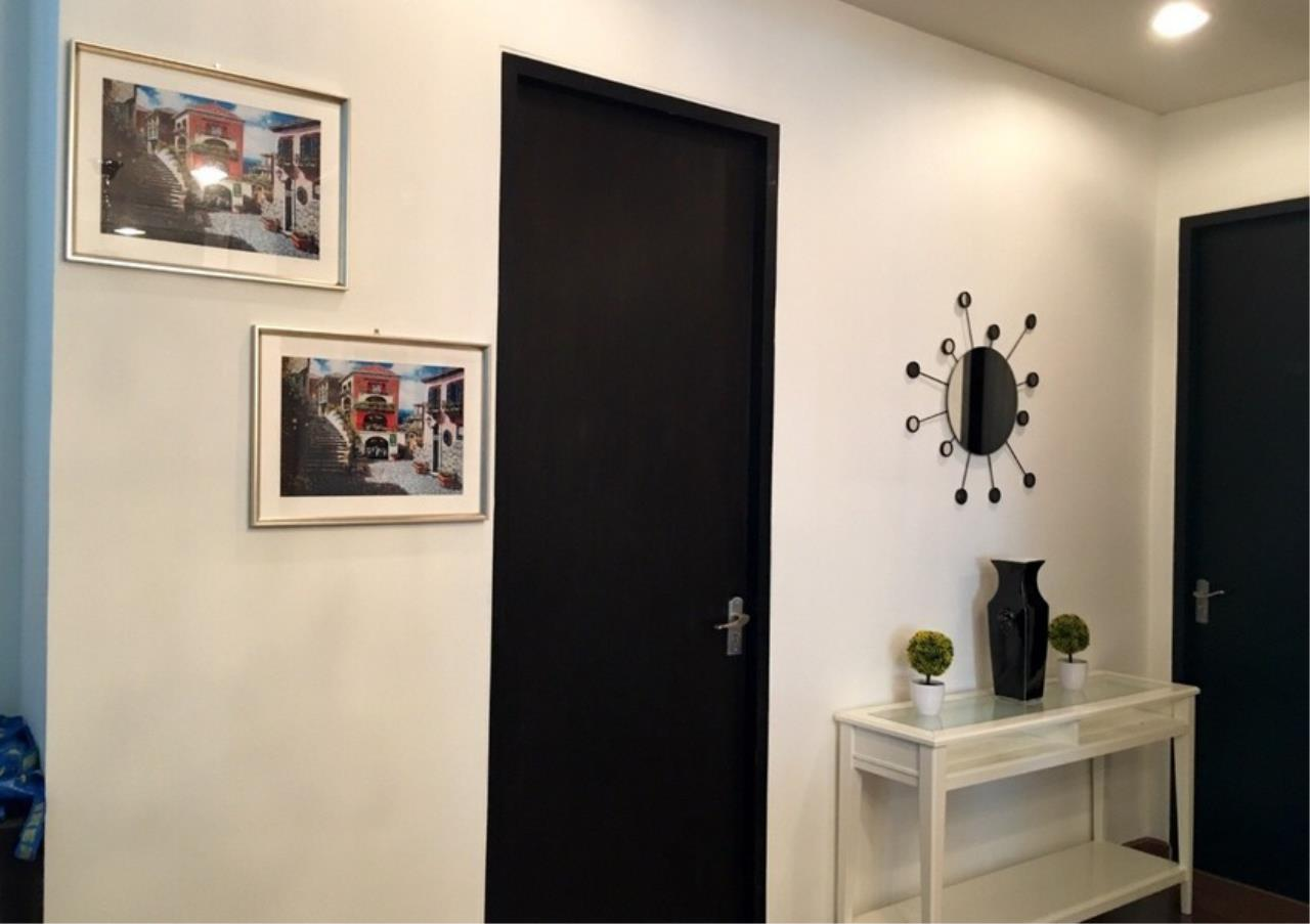 Bangkok Residential Agency's 2 Bed Condo For Rent in Chidlom BR2588CD 12