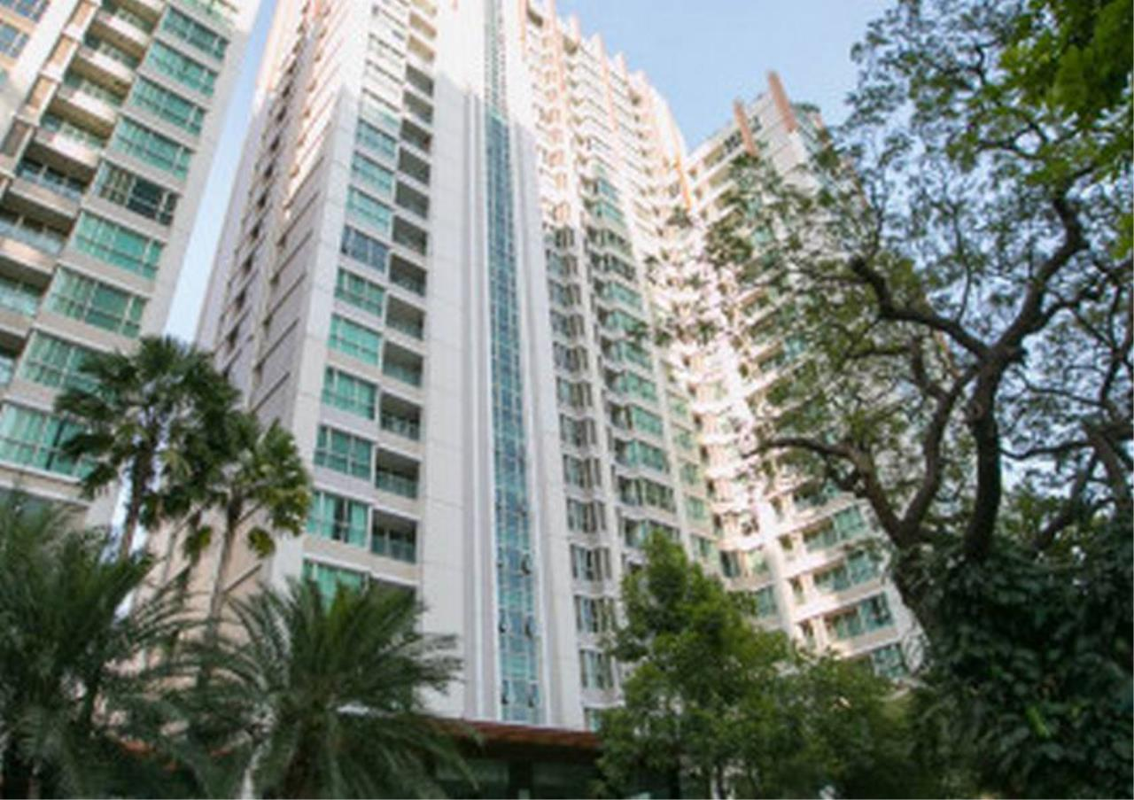 Bangkok Residential Agency's 2 Bed Condo For Rent in Chidlom BR2588CD 19