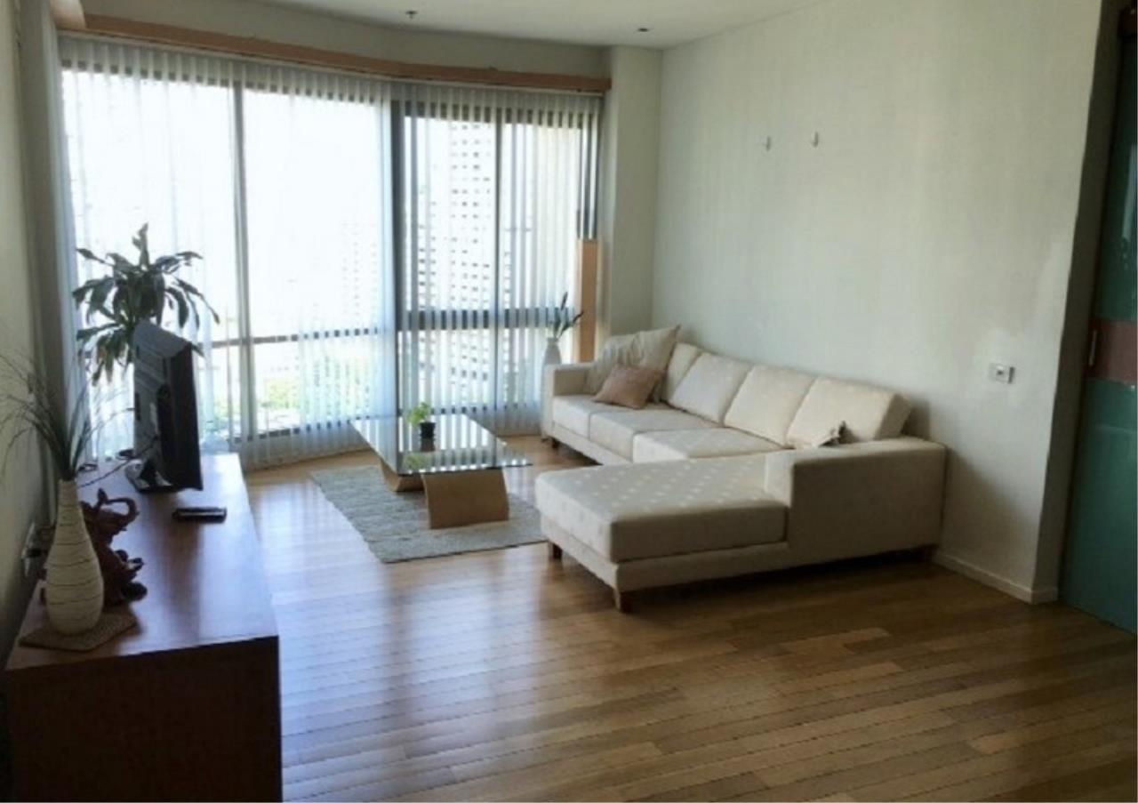 Bangkok Residential Agency's 1 Bed Condo For Sale in Asoke BR2593CD 1