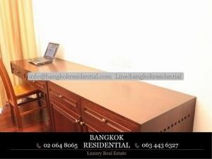 Bangkok Residential Agency's 1 Bed Condo For Rent in Ratchadamri BR2600CD 20