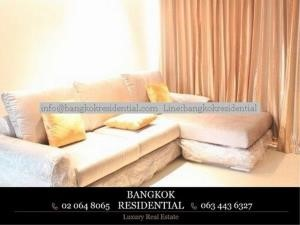 Bangkok Residential Agency's 1 Bed Condo For Rent in Ratchadamri BR2600CD 18