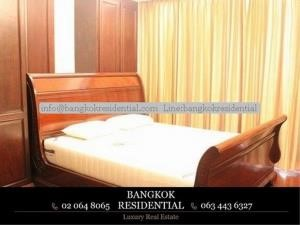 Bangkok Residential Agency's 1 Bed Condo For Rent in Ratchadamri BR2600CD 17