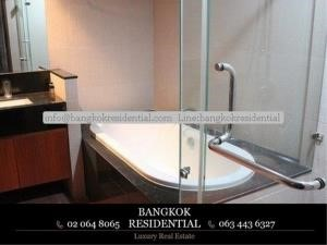 Bangkok Residential Agency's 1 Bed Condo For Rent in Ratchadamri BR2600CD 15
