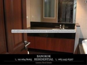 Bangkok Residential Agency's 1 Bed Condo For Rent in Ratchadamri BR2600CD 14