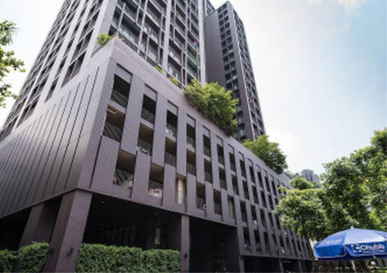 Bangkok Residential Agency's 1 Bed Condo For Rent in Ekkamai BR2610CD 9