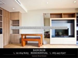 Bangkok Residential Agency's 1 Bed Condo For Rent in Ekkamai BR2610CD 21