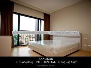 Bangkok Residential Agency's 1 Bed Condo For Rent in Ekkamai BR2610CD 20