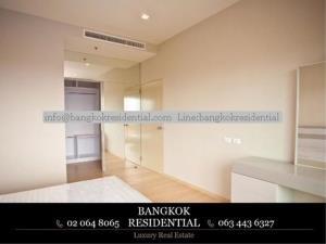 Bangkok Residential Agency's 1 Bed Condo For Rent in Ekkamai BR2610CD 19