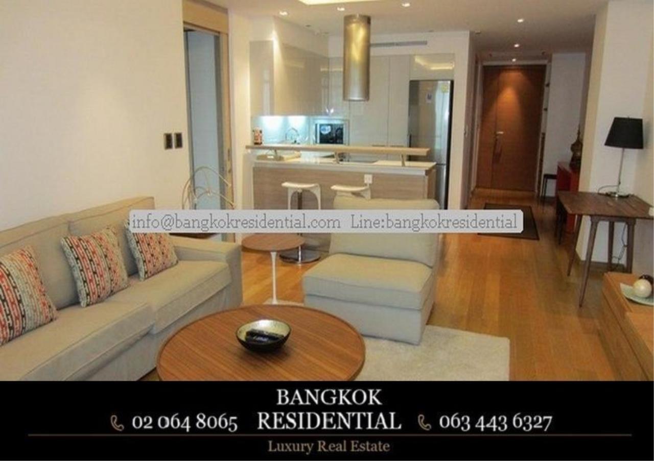 Bangkok Residential Agency's 1 Bed Condo For Rent in Ekkamai BR2610CD 10