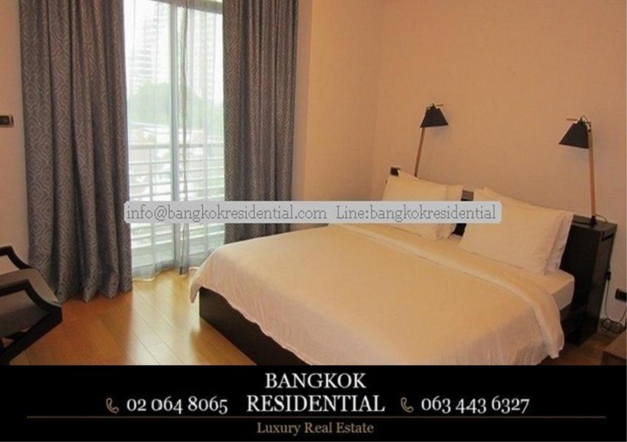 Bangkok Residential Agency's 1 Bed Condo For Rent in Ekkamai BR2610CD 11