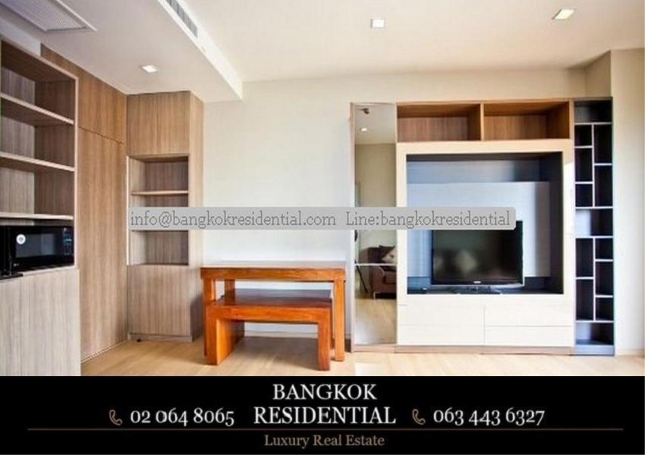 Bangkok Residential Agency's 1 Bed Condo For Rent in Ekkamai BR2610CD 12