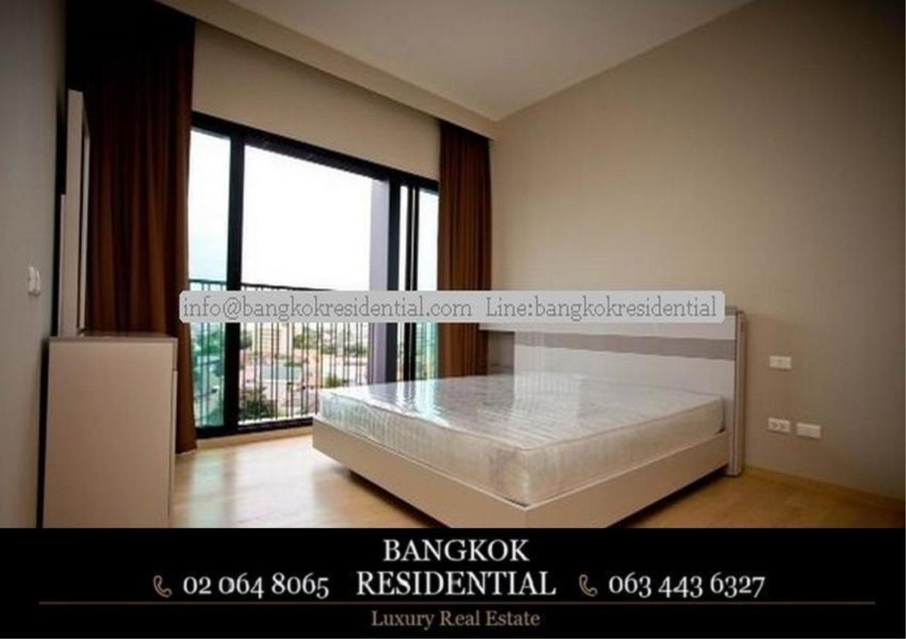 Bangkok Residential Agency's 1 Bed Condo For Rent in Ekkamai BR2610CD 13