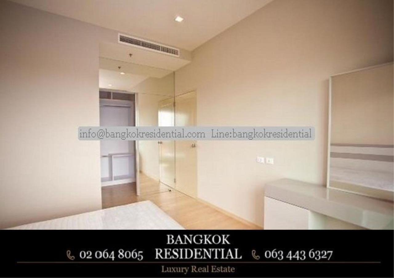 Bangkok Residential Agency's 1 Bed Condo For Rent in Ekkamai BR2610CD 14