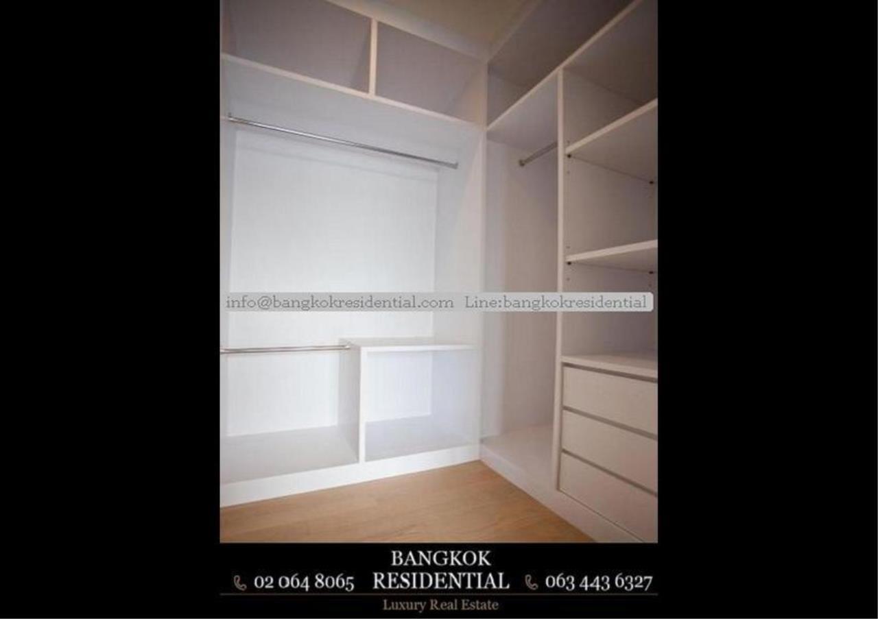 Bangkok Residential Agency's 1 Bed Condo For Rent in Ekkamai BR2610CD 15