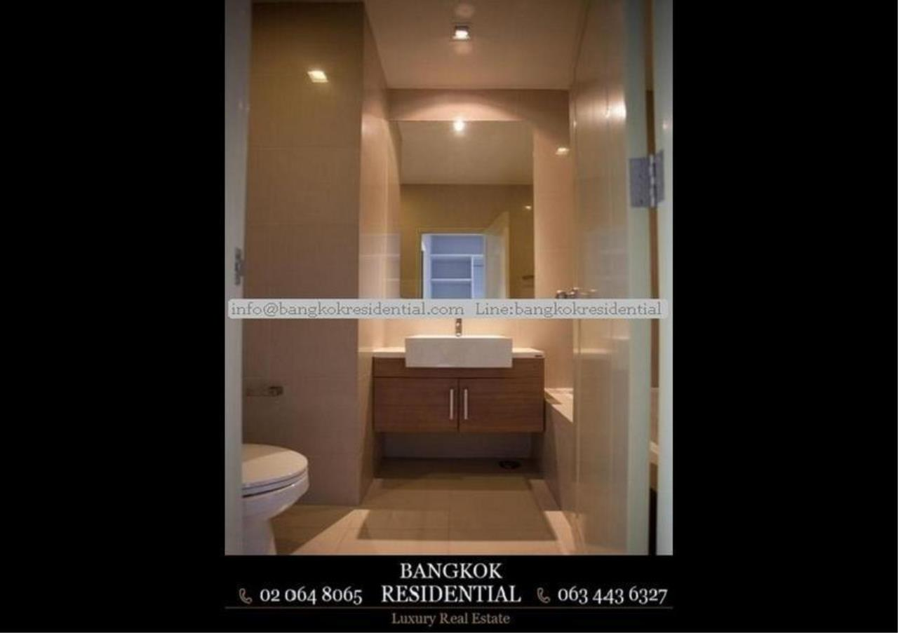 Bangkok Residential Agency's 1 Bed Condo For Rent in Ekkamai BR2610CD 16