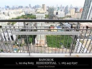 Bangkok Residential Agency's 2 Bed Condo For Sale in Ratchathewi BR2616CD 15
