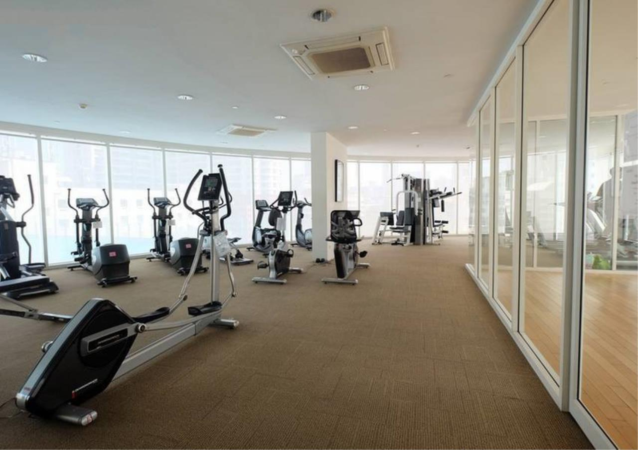 Bangkok Residential Agency's 2 Bed Condo For Sale in Ratchathewi BR2616CD 2