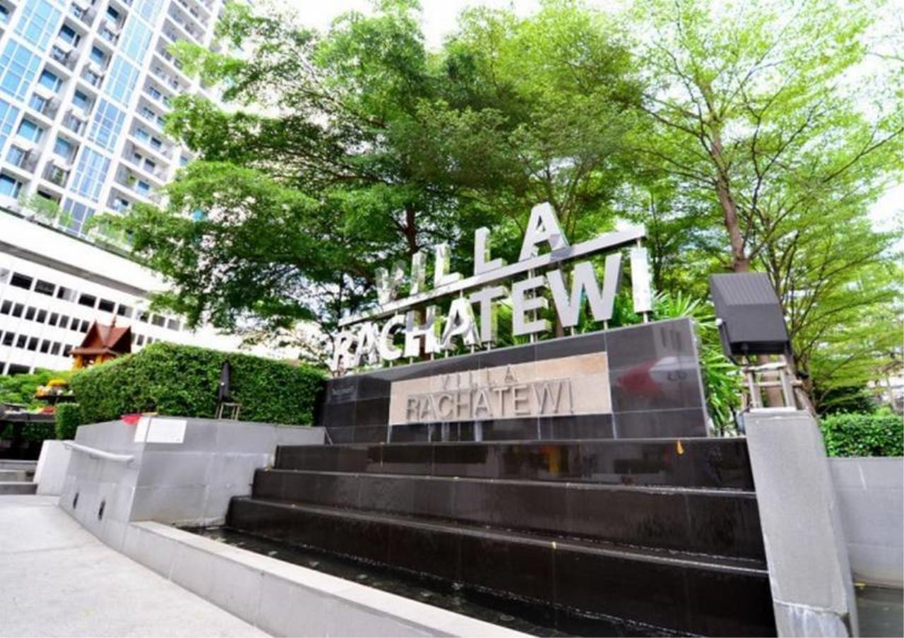 Bangkok Residential Agency's 2 Bed Condo For Sale in Ratchathewi BR2616CD 3